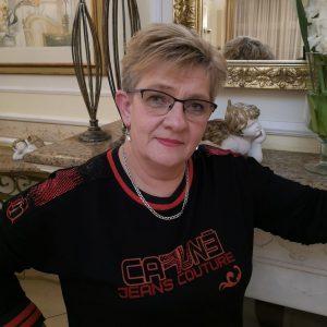 Wanda Jolanta Pasowska