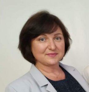 Małgorzata Raszewska