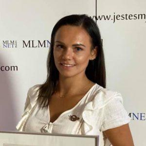 Magdalena Kaszczyszyn